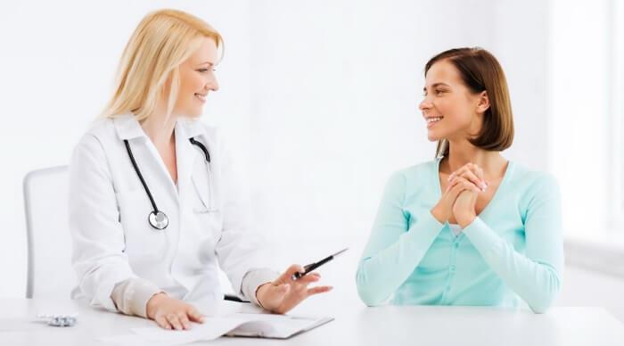Как проходят консультации психиатра