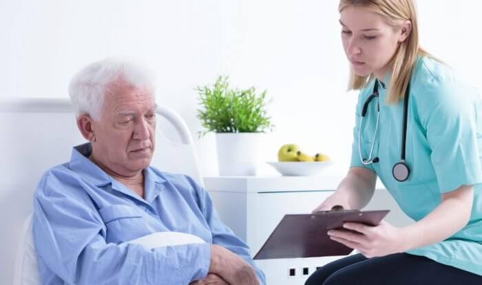 Лечение деменции в Ростове-на-Дону - Эффективная помощь от квалифицированных специалистов