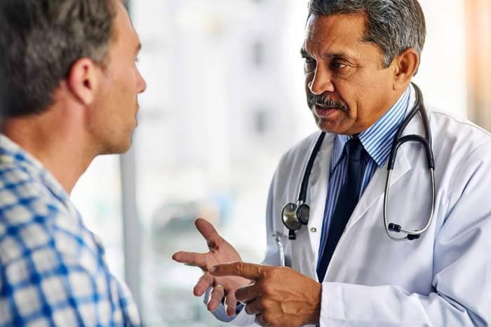 Лечение в наркологическом стационаре